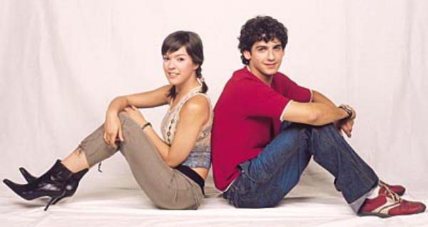 Marcos y Eva, los Ross y Rachel españoles