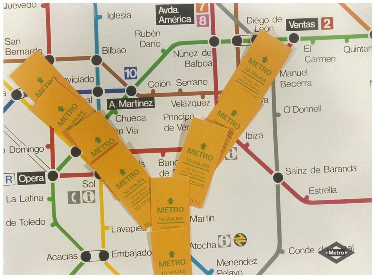 99 Curiosidades Sobre El Metro De Madrid En Su 99 Cumpleaños La